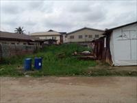 Land at Kosofe Lagos