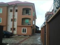 3 Bedroom Block of Flats at Berger Lagos