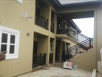 3 Bedroom Block of Flats at Ojodu Lagos