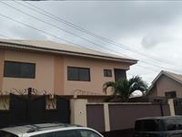 3 Bedroom Duplex at Ojodu Lagos