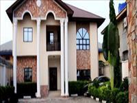 6 Bedroom Duplex at Port Harcourt Rivers