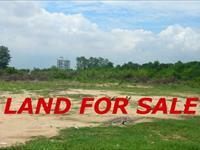 Land at Oniru Lagos