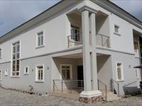 4 Bedroom Semi detached at Gwarinpa Abuja