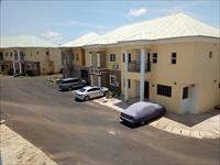 4 Bedroom Terrace at Karmo Abuja