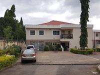 5 Bedroom Semi detached at Asokoro Abuja
