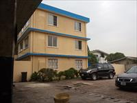 3 Bedroom Flat at Apapa Lagos