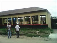 Land at Agege Lagos
