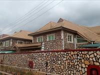 4 Bedroom Duplex at Mainland Lagos