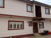 3 Bedroom Duplex at Magodo Lagos