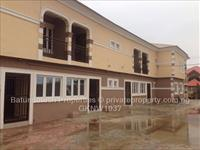 4 Bedroom Duplex at Ikorodu Lagos