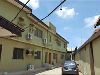 3 Bedroom Block of Flats at Isolo Lagos