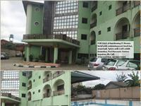 Hotel at Port Harcourt Rivers