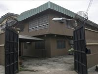 5 Bedroom Duplex at Mushin Lagos