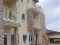 5 Bedroom Terrace at Lekki Lagos