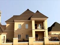 4 Bedroom Town house at Apo Abuja