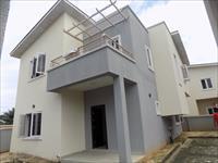 4 Bedroom Duplex at Ajah Lagos