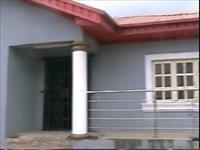 4 Bedroom Bungalow at Ibafo Ogun