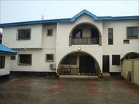 3 Bedroom Flat at Dolphin Estate Lagos