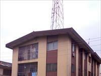 2 Bedroom Block of Flats at Mushin Lagos