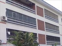 2 Bedroom Flat at Satelite Town Lagos