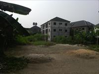 2 Bedroom Block of Flats at Port Harcourt Rivers