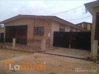 12 Bedroom Bungalow at Ibadan Oyo