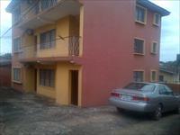 3 Bedroom Block of Flats at Ibadan Oyo