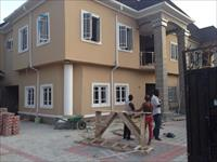5 Bedroom Duplex at Amuwo Odofin Lagos