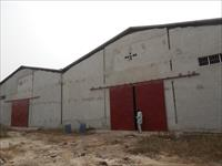Warehouse at Abule Egba Lagos