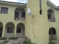 2 Bedroom Block of Flats at Akure Ondo