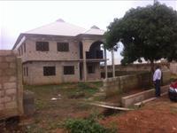 5 Bedroom Duplex at Akure Ondo