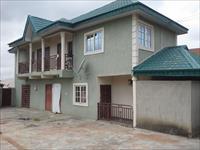 1 Bedroom Block of Flats at Akure Ondo