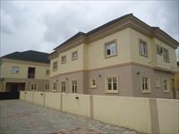 5 Bedroom Detached at Ajah Lagos