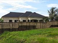 7 Bedroom Duplex at Calabar Cross River