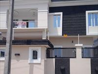 5 Bedroom Duplex at Lekki Lagos