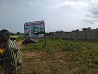 Land at Ikorodu Lagos