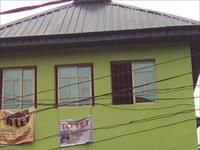Shop at Ebute Metta Lagos