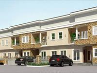 4 Bedroom Duplex at Ibeju Lekki Lagos
