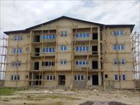 3 Bedroom Block of Flats at Lekki Lagos
