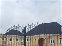 3 Bedroom Bungalow at Ibadan Oyo