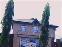 Hotel at Ejigbo Lagos