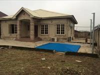 2 Bedroom Bungalow at Ibadan Oyo