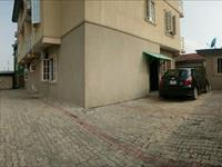 1 Bedroom Studio at Yaba Lagos