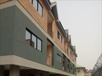 4 Bedroom Terrace at Lekki Lagos