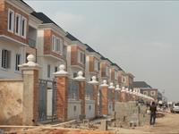 5 Bedroom Town house at Lekki Lagos