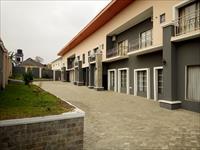 4 Bedroom Terrace at Ibadan Oyo