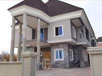 6 Bedroom Detached at Lekki Lagos