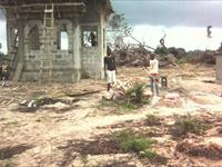 Land at Ibeju Lekki Lagos
