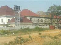 Land at Amuwo Odofin Lagos