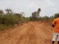 Land at Mafoluku Lagos